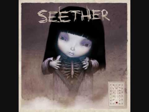 [Seether] Gasoline [Disclaimer]