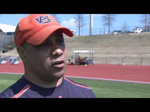 Auburn Track and Field outdoor season preview