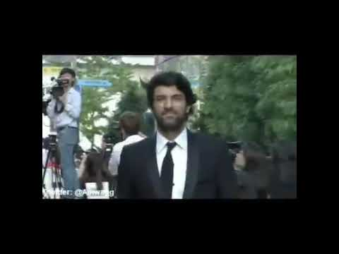 Engin Akyurek and Bollywood music from Indian fans on his birthday..