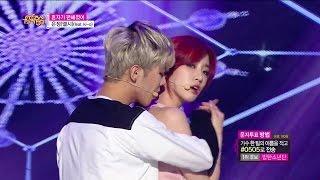 【TVPP】ELSIE(Eungjung) - I