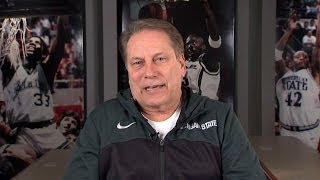 Will Tom Izzo Consider the NBA? - Jim Rome on Showtime