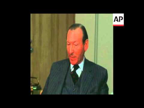 SYND 9-2-72 INTERVIEW WITH UN GENERAL SECRETARY KURT WALDHEI
