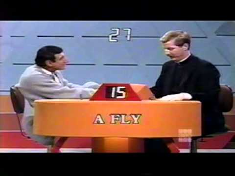 The $25,000 Pyramid January 14, 1987 Illene Graff & Jamie Farr  Part 1 of 5