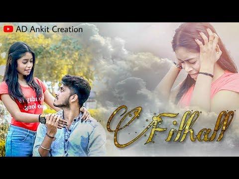 FILHALL | Kashish Ft Vikas | Official Video | AD Ankit Creation