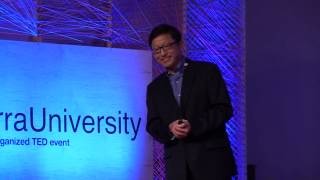 The Power of One Moment | Charlie Zhang | TEDxLaSierraUniversity