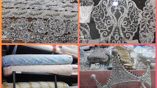 Москва Рынок Садовод Ткани для Свадебных и Вечерних платьев