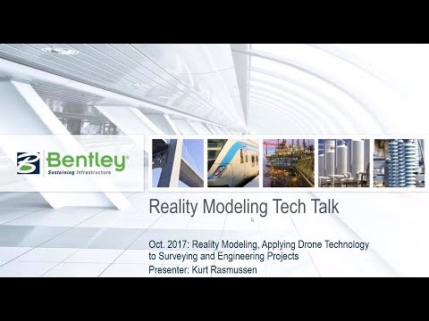Tech Talk: Applying Drone Technology to Surveying and Engine