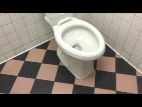 16. Movie Theater Restroom Full Shoot