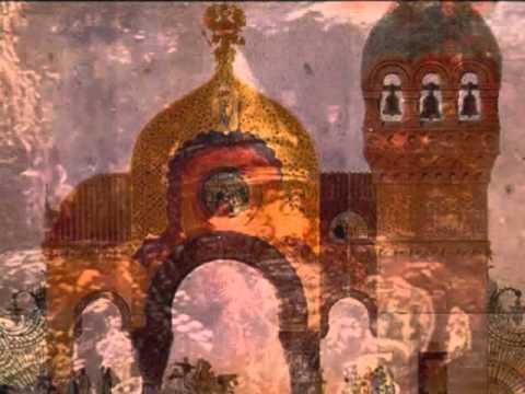 Mussorgsky-Hartmann 2/2, and Friends