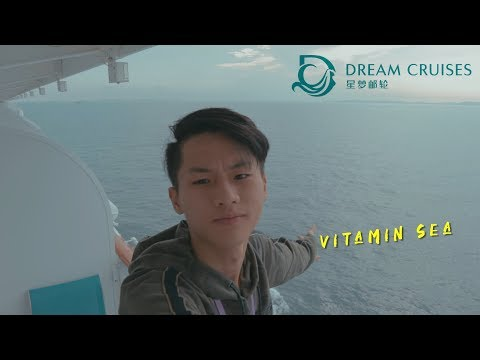 6 Days In The Life Onboard An Asian Cruise Ship - #2