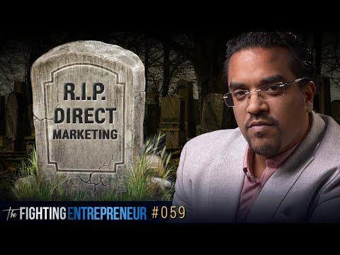 direct-marketing-is-dead