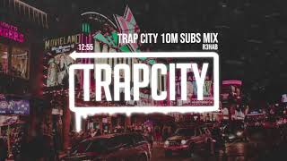 Video Trap Mix | R3HAB Trap City 10M Subscribers Mix download MP3, 3GP, MP4, WEBM, AVI, FLV Agustus 2018