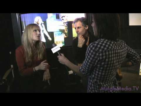 Chipmunks 2 DVD Release Party Interview: The Bagdasarians