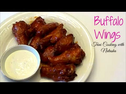 Buffalo Wings - Episode 358