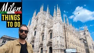 15 Things to Do in Milan, Italy Travel Guide