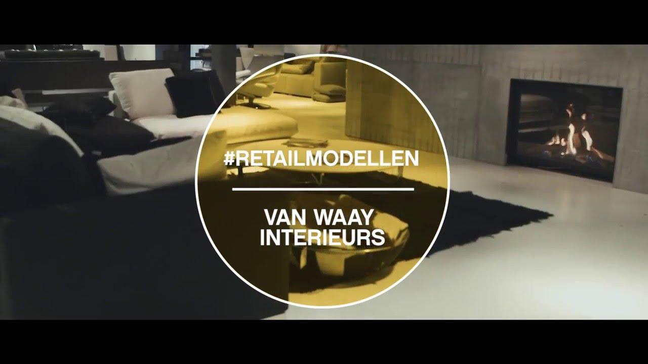 INretailmodellen - VAN WAAY - YouTube