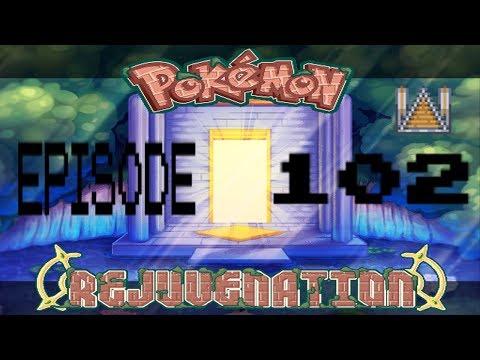 Pokemon Rejuvenation Bug Mono Run Episode 102 - Melia, Erin, Alice And Allen Are Related!?