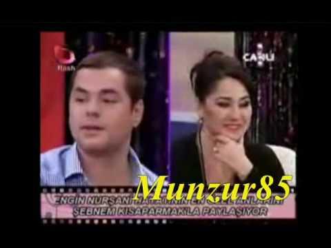 Engin Nursani - Agladi  Flas tv 12.12.09