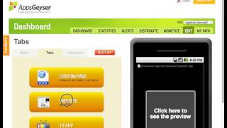 Como crear una aplicacion android gratis para una radio on line.