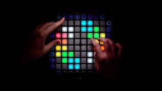 Video Orion Plays: DJ Fresh - Louder (Doctor P & Flux Pavilion Remix) | Launchpad Cover download MP3, 3GP, MP4, WEBM, AVI, FLV Maret 2017