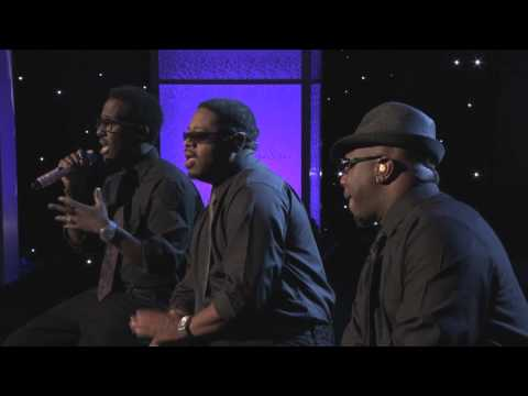 "2011 MDA Telethon Performance - Boyz II Men ""One More Dance"""