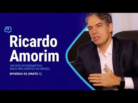 Foras de Série - Ricardo Amorim
