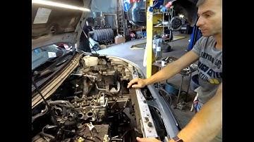 Daihatsu Terios 2011 /  Почему горят клапаны двигателя