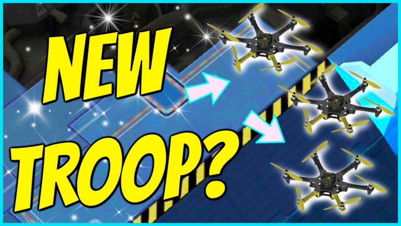 NEW WARSHIPS TROOP? Season 16 Predictions Ft. OP & Shisk! // Boom Beach Warships
