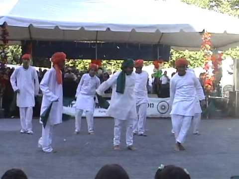 India Festival 2003 - Pagdi Sambhal Jatta