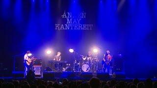 Mir Wär' Lieber, Du Weinst - AnnenMayKantereit (Live in Berlin)