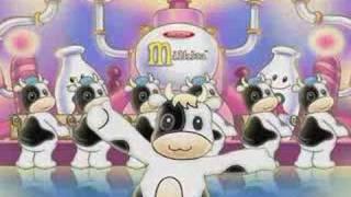 Unican Milkita World Introduction