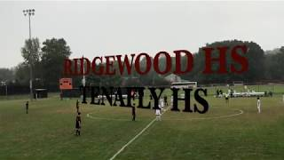 RIDGEWOOD HS VS TENAFLY HS