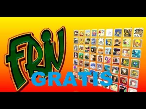 Descargar Juegos Friv Y Jugar Sin Conexion A Internet Facil Youtube