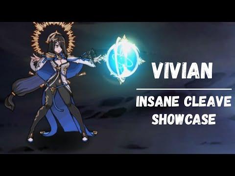 [Epic 7] Vivian