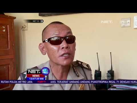 Polisi Penyandang Disabilitas - NET12 Mp3
