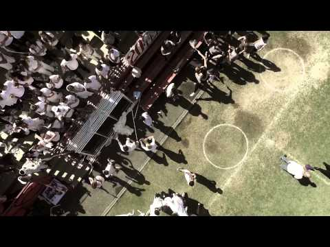 The Buckley School Spirit Week - DJI Inspire 1