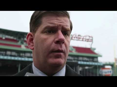 Mayor Walsh defends hire