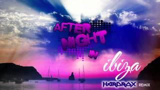 Vlegel - After Night in Ibiza (HARDROX Radio Edit) |HD|