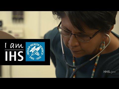 Dr. LaWanda Jim Enjoys Serving Her Native American Community | Indian Health Service Recruitment