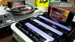 Classic Game Room - RETRON 5 console review