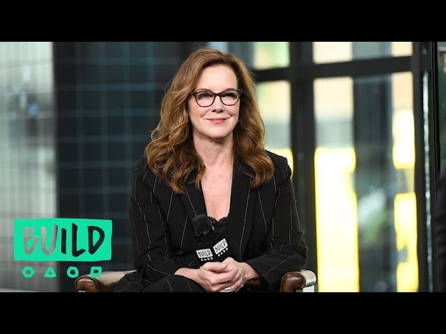 Elizabeth Perkins On Sharp Objects, The New HBO Miniseries