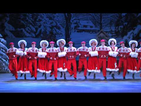 White Christmas Musical Theatrical Trailer
