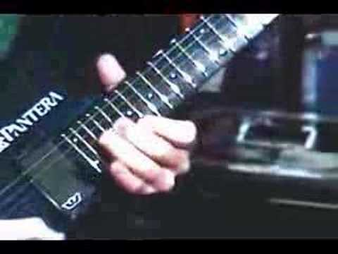 ♔ Vince Lauria Guitar - Grinding Machine Theme