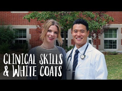 White Coats Ceremony & Clinical Skills Retreat EP.3