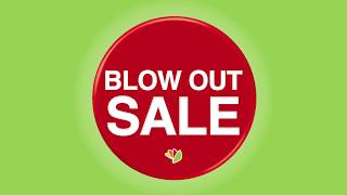 Curacao - Blowout Sale - [15ENG]