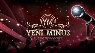 Musa  Terane - Ad Gunun Mubarek (KARAOKE - MINUS) Abone OL +994709555909