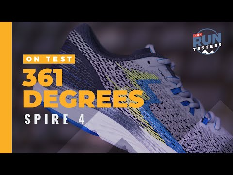 361 Degrees Spire 4 Review
