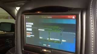 Running the OUYA system in a Dodge RAM - Portable Gaming