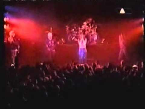 korn 1997 brussel full concert