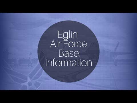 Page 10 : Part 2 | Eglin Air Force Base Guide + Directory | An Online Guide for your Military Base